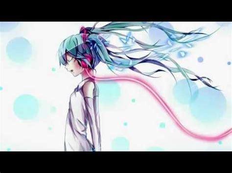 anime girl wallpaper album meg dia monster nightcore dubstep remix youtube