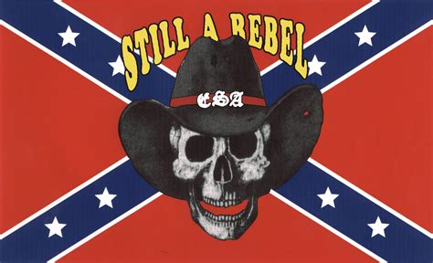 A For Rebel rebel flag on rebel flags confederate flag