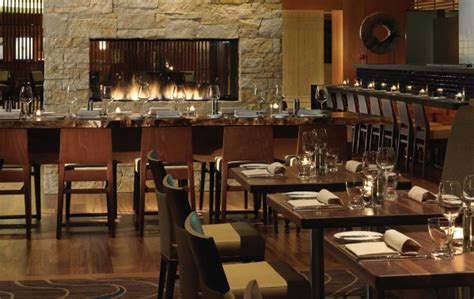The Fireplace Restaurant by Cozy Restaurants In Vancouver 10 Amazing Dining Rooms