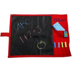 doodlebugz crayola chalkboard placemat car airport play mat pattern on etsy sewing