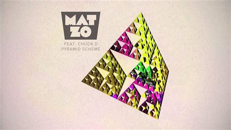 Mat Zo Discography by Mat Zo Feat Chuck D Pyramid Scheme Club Mix