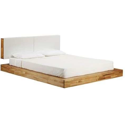 platform bed base top3 by design mash studios lax queen platform bed