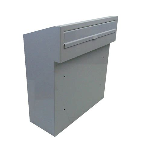 The Letter Box w3 3 rear access letter box letterbox 4 youletterbox 4 you