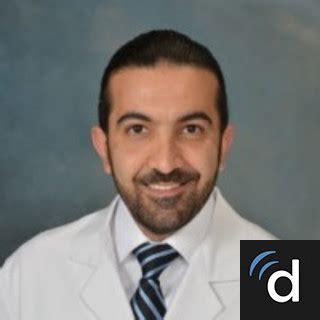 The M In Md Mba by Dr Wassim Mchayleh Md Atlanta Ga Oncology