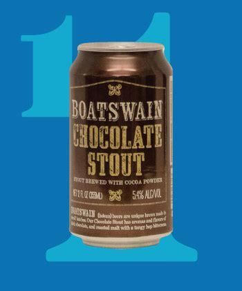 boatswain stout 18 trader joe s house beers ranked vinepair