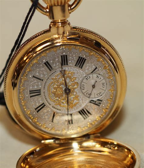 vintage pocket antique pocket watches