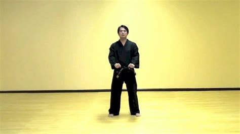 pattern chon ji youtube chon ji tae kwon do pattern youtube