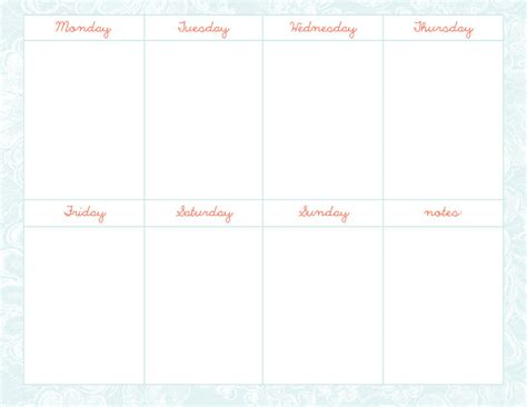 daily planner template illustrator 1000 images about planner inserts on pinterest home