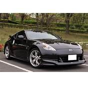 Car Amey Lheyah 370z Nismo Black