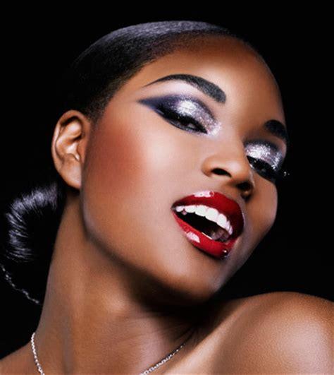 african american cosmetics 2014 l art de maquiller les peaux noires