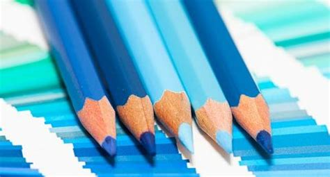 understanding the color blue – gifts are blue