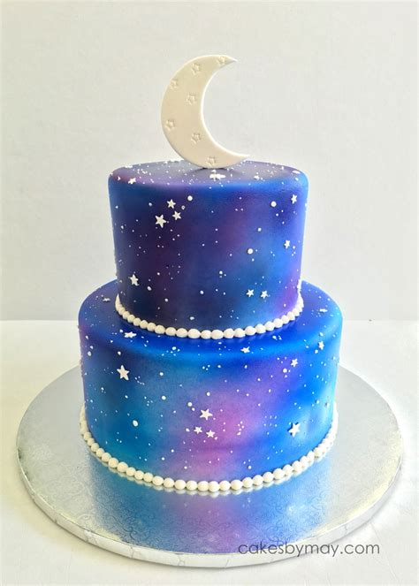 night of cake and starry night cakecentral com