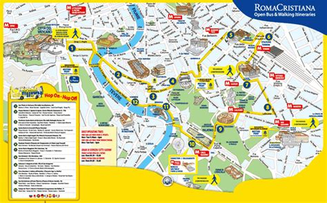 italy rome pdf free download maps update 21051489 tourist map of rome rome