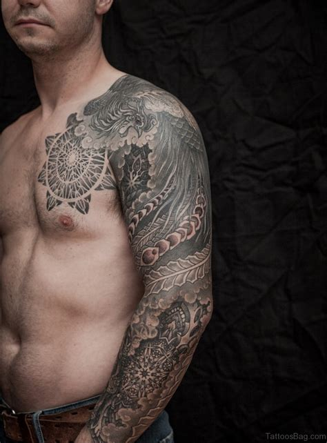 mandala tattoo sleeve 89 ultimate mandala tattoos for sleeve