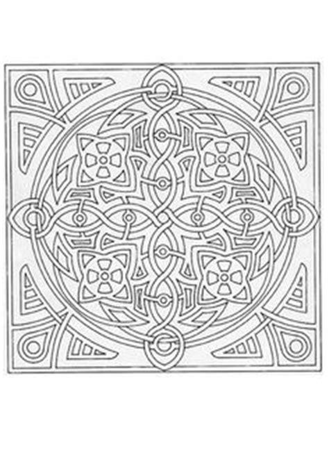 coloring books for grown ups celtic mandala coloring pages 1000 images about mandala coloring on mandala