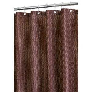 Watershed Shower Curtains Watershed Prints Basket Shower Curtain Walmart