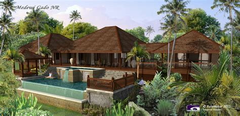 home design style resort balemaker tropical houses tropical house plans builder and house plans company in bali