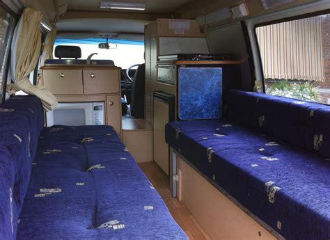 Led Lights For Rv Awning Toyota Hiace Campervan For Sale Great Poptop Campervan