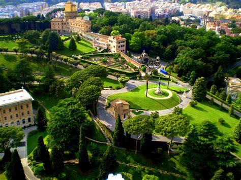 vatikan garten image gallery vatican gardens