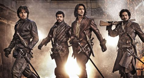Three Musketeer why you should be the musketeers culturefly