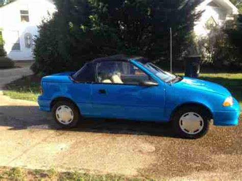 geo metro 1992, this vehicle has been partially restored