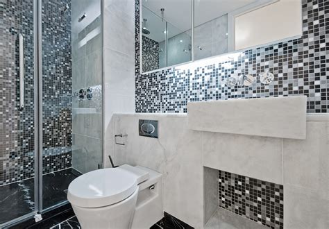 Bathroom Mosaic Design Ideas by Bathroom Tiles Design Ideas For Small Bathrooms