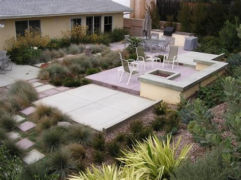 backyard entertaining landscape ideas southern california landscaping tujunga ca photo
