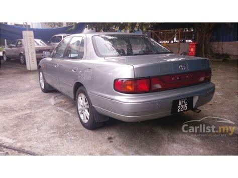 1996 toyota camry sedan toyota camry 1996 gx 2 2 in kuala lumpur automatic sedan