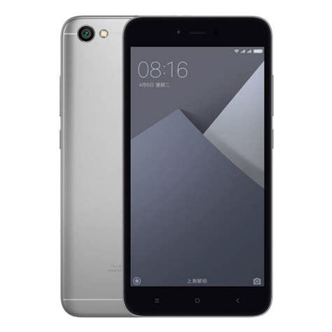 Xiaomi Note 5a Ram 4 Gb xiaomi redmi note 5a 16gb 2gb ram 4g dual sim simlockvrij