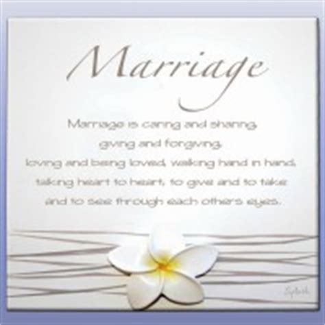 Wedding Advice Poem by Inspirational Quotes About Marriage Problems Quotesgram