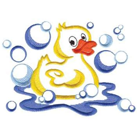 rubber st designs free rubber duck in bubbles embroidery design annthegran