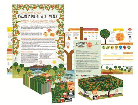 il giardino delle arance oranfrizer l arancia sui banchi di scuola con un kit