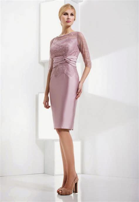 Hochzeitskleid Etuikleid Lang by Kleider F 252 R Hochzeit Brautmutter