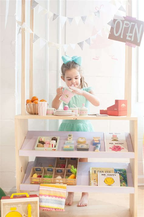 q store fruit diy grocery stand lay baby lay lay baby lay