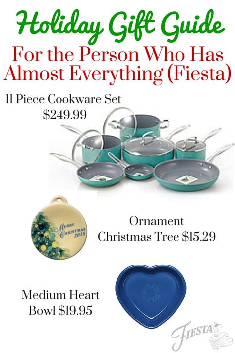 174 gift guide for the person who has almost everything dinnerware