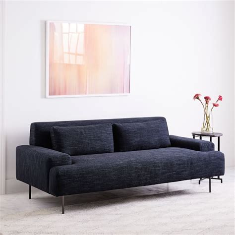 west elm beckham sofa beckham sofa 76 25 quot west elm