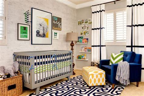 20 Beautiful Baby Boy Nursery Room Design Ideas Full Of Baby Boy Nursery Decorations