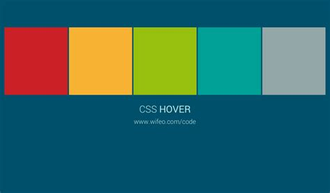 css change link color change td background color on hover coloring page