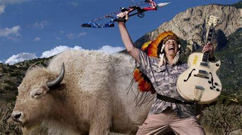 Ted Nugent Criminal Record Rocker Ted Nugent Dumped Yet Again By An American Indian Casino Southern