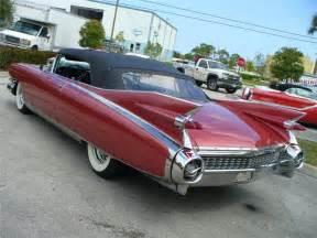 Cheap Cadillacs For Sale 1959 Cadillac Convertible For Sale Cheap Html Autos Weblog