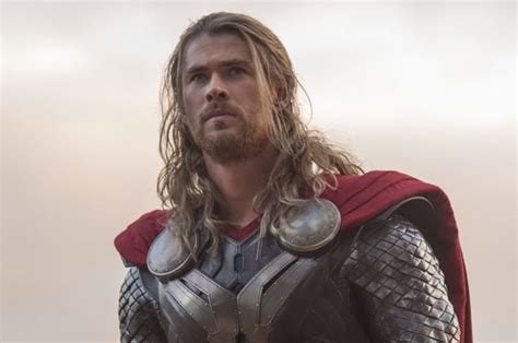 thor movie uk age rating review and trailer thor 12a daily star