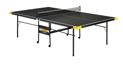 Stiga Optima Table Tennis Table Stiga T8612 Legacy Ping Pong Table