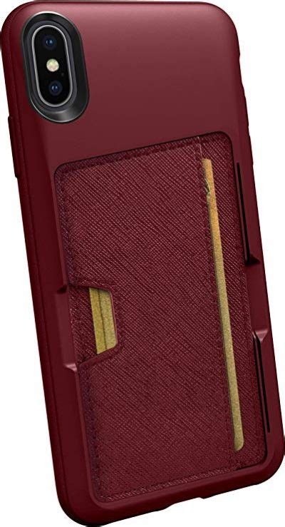 top 7 best iphone xs max leather wallet cases in 2019 reviews