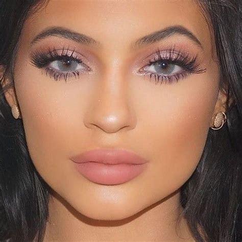 eyeliner tutorial kylie jenner best 25 kylie jenner makeup ideas on pinterest kylie