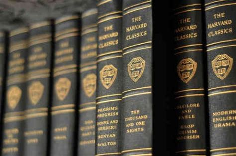 Harvard Mba Syllabus Books by The Harvard Classics All 51 Volumes As Free