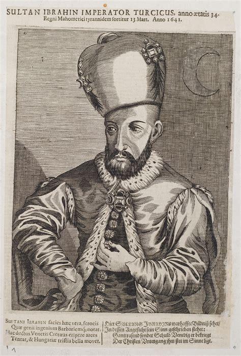 ottoman empire wiki ibrahim of the ottoman empire