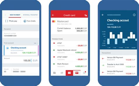 banking mobile applications banking on the app business secure mobile banking apps