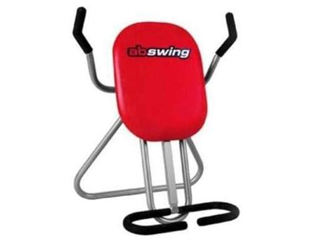 how to use the ab swing picosun půjčovna fitness strojů praha ab swing
