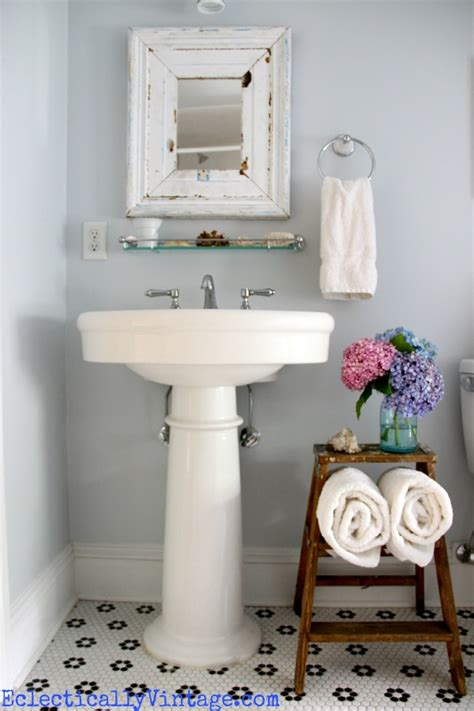 vintage bathroom storage 30 diy storage ideas to organize your bathroom page 2