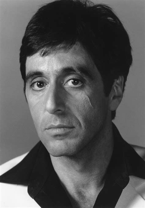 tony and hairstyle picture al pacino hairstyle men hairstyles men hair styles
